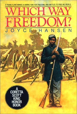 Which Way Freedom?  N/A edition cover