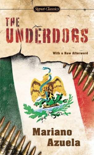 Underdogs  N/A edition cover