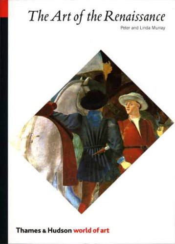 Art of the Renaissance  N/A edition cover