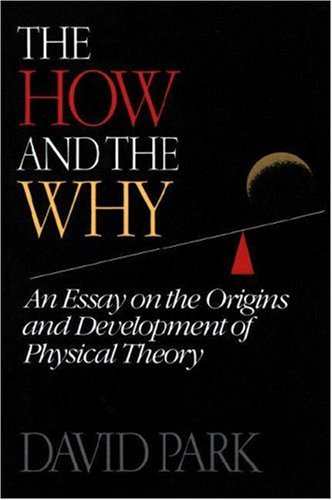 How and the Why   1991 edition cover