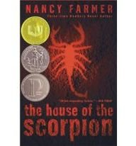 HOUSE OF THE SCORPION          N/A 9780756928087 Front Cover