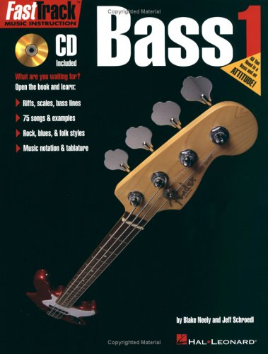 Bass Method  N/A edition cover