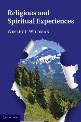 Religious and Spiritual Experiences   2011 edition cover