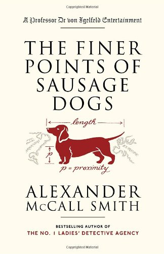 Finer Points of Sausage Dogs   2004 9781400095087 Front Cover