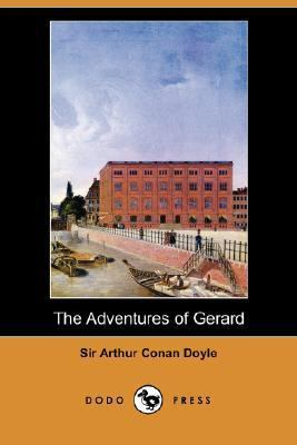 Adventures of Gerard  N/A 9781406556087 Front Cover