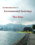 Introduction to Environmental Toxicology Third Edition  N/A edition cover