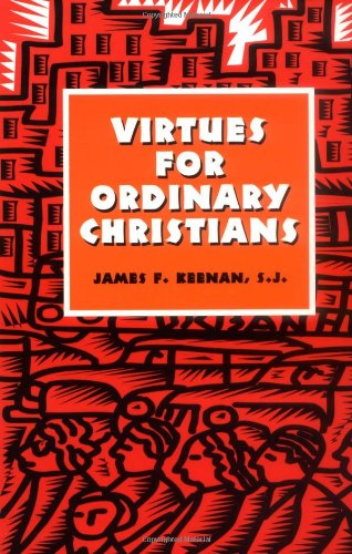Virtues for Ordinary Christians   1996 edition cover