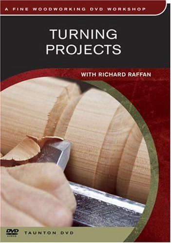 Turning Projects:  2003 edition cover