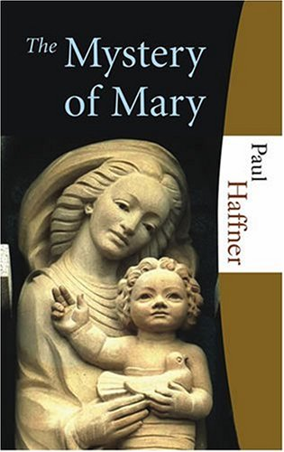 Mystery of Mary  2004 edition cover