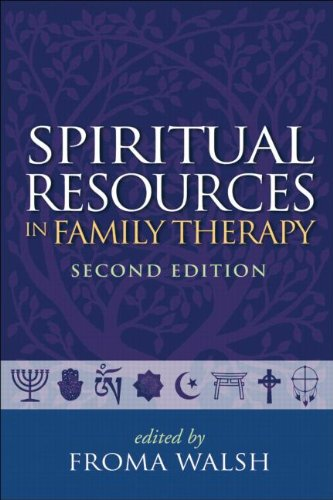 Spiritual Resources in Family Therapy, Second Edition  2nd 2008 (Revised) edition cover