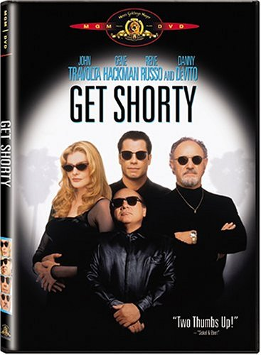 Get Shorty System.Collections.Generic.List`1[System.String] artwork