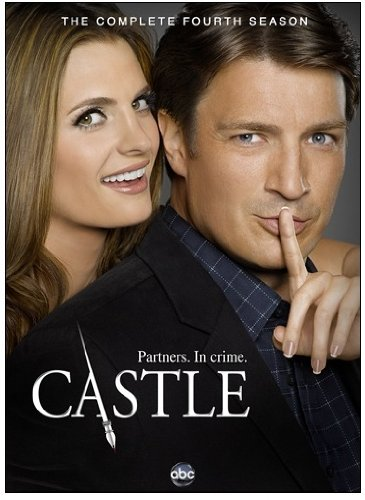 Castle: Season 4 System.Collections.Generic.List`1[System.String] artwork