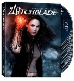 Witchblade: The Complete Series System.Collections.Generic.List`1[System.String] artwork