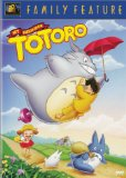 My Neighbor Totoro (Full Screen Edition) System.Collections.Generic.List`1[System.String] artwork