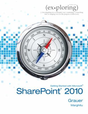 Exploring Getting Started with SharePoint 2010   2012 9780132882088 Front Cover