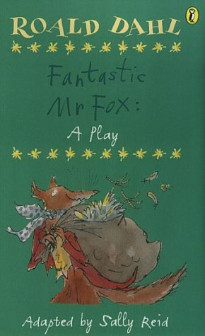 Fantastic Mr. Fox (Puffin Story Books) N/A edition cover