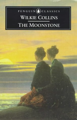Moonstone  2nd 1998 (Revised) edition cover