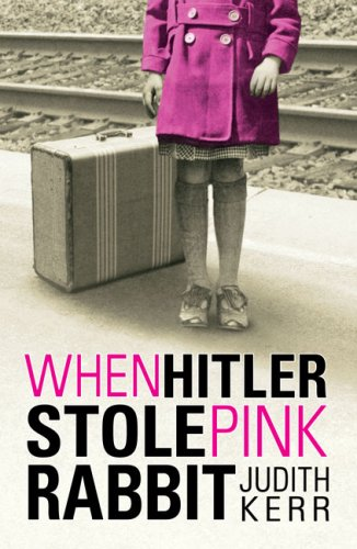 When Hitler Stole Pink Rabbit  N/A edition cover