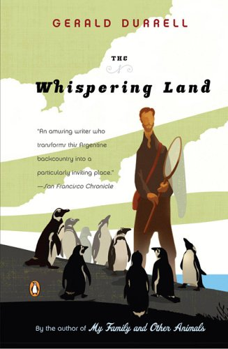 Whispering Land   2006 edition cover