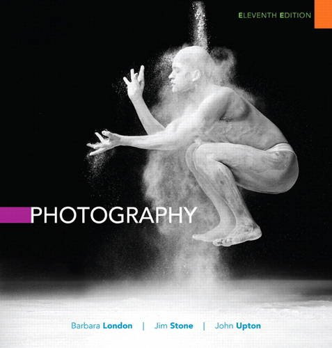 Photography  11th 2014 edition cover