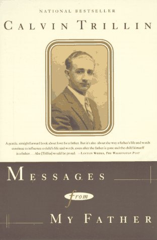 Messages from My Father  N/A edition cover