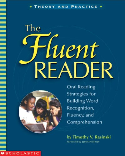 Fluent Reader Oral Reading Strategies for Building Word Recognition, Fluency, and Comprehension  2003 (Teachers Edition, Instructors Manual, etc.) edition cover