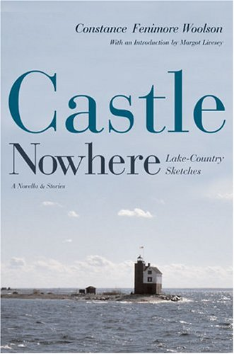 Castle Nowhere Lake-Country Sketches  2004 9780472030088 Front Cover