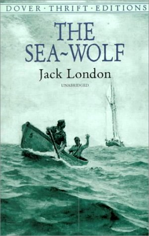 Sea-Wolf  N/A edition cover