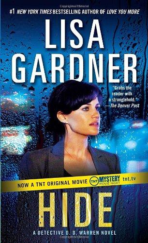 Hide A Detective D. D. Warren Novel N/A 9780553588088 Front Cover