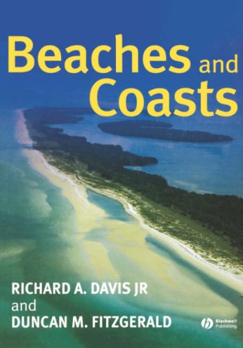 Beaches and Coasts   2004 edition cover