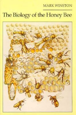 Biology of the Honey Bee   1987 9780674074088 Front Cover