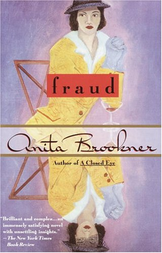 Fraud   1994 9780679743088 Front Cover