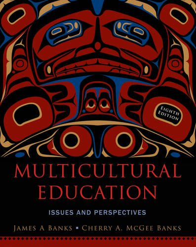 Multicultural Education Issues and Perspectives 8th 2013 edition cover