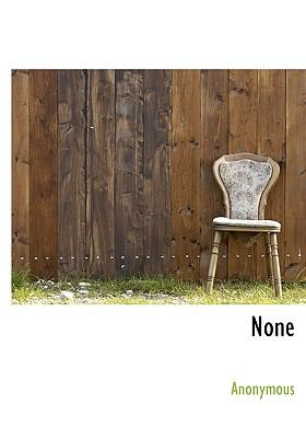None N/A edition cover