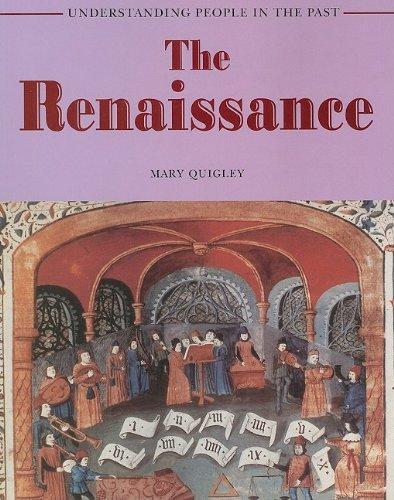 Renaissance   2003 edition cover