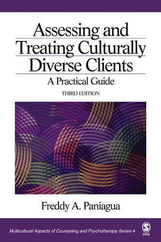 Assessing and Treating Culturally Diverse Clients A Practical Guide 3rd 2005 (Revised) edition cover