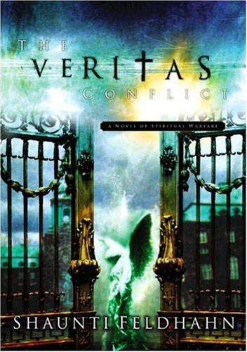 Veritas Conflict   2001 edition cover