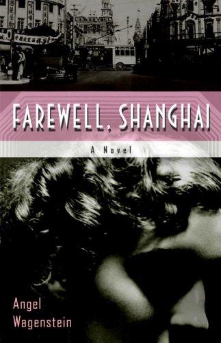 Farewell Shanghai  N/A edition cover