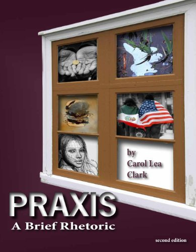 Praxis  2nd edition cover