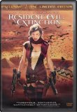 Resident Evil: Extinction (Exclusive 2-Disc Limited Edition) System.Collections.Generic.List`1[System.String] artwork