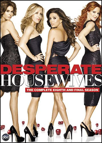 Desperate Housewives: The Complete Eighth and Final Season System.Collections.Generic.List`1[System.String] artwork
