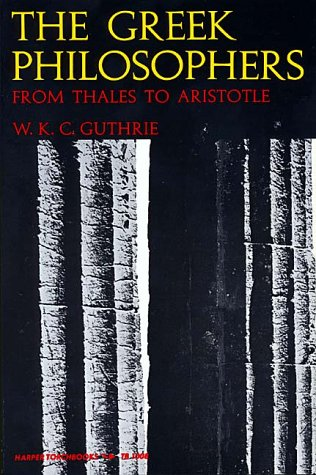 Greek Philosophers  N/A edition cover