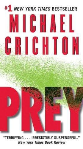 Prey  N/A edition cover
