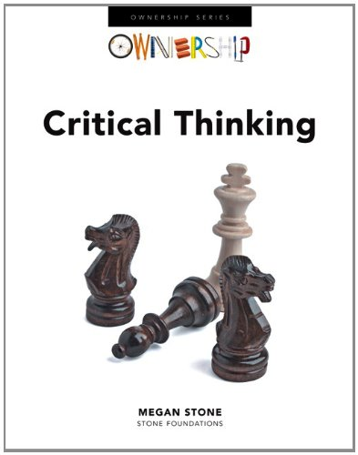 Critical Thinking   2014 9780132869089 Front Cover