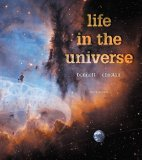 Life in the Universe:   2016 9780134089089 Front Cover