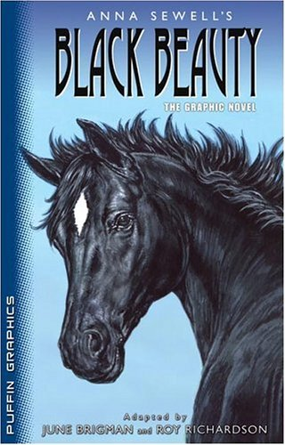 Black Beauty   2005 edition cover