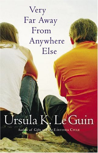 Very Far Away from Anywhere Else   1982 edition cover