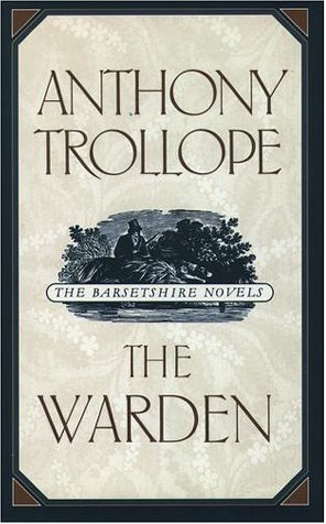 Warden   1998 (Reprint) 9780192834089 Front Cover