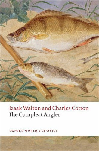 Compleat Angler   2009 edition cover