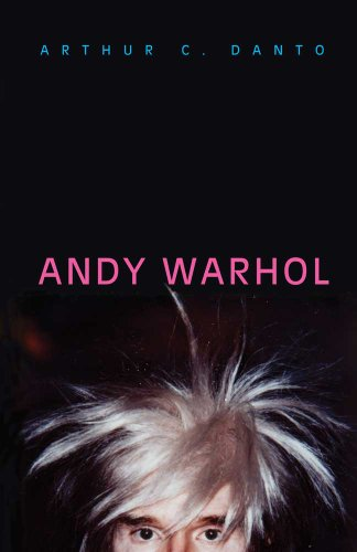 Andy Warhol   2010 edition cover